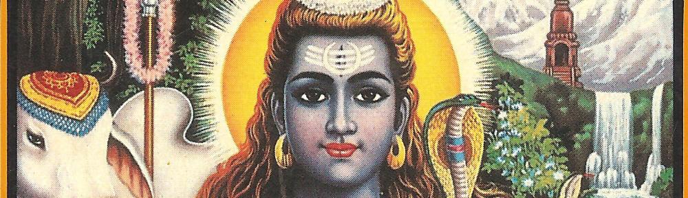 Introduzione alle asana - Shiva, Signore dello Yoga