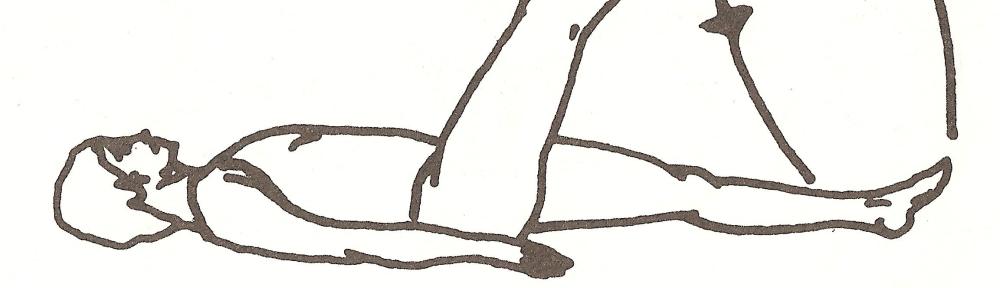 rotazione della gamba