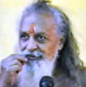 Paramahamsa Satyananda