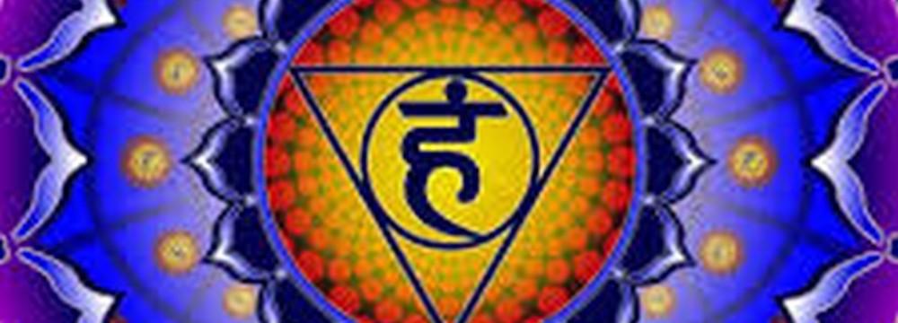 Riflessione sui centri psichici: vishuddhi chakra – 2° parte