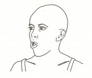 Shitali pranayama (respiro rinfrescante)