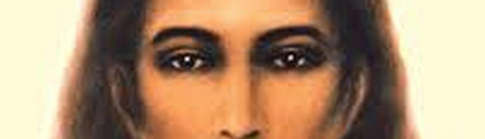 cropped Babaji image