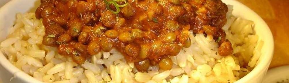 Il dahl è una preparazione a base di lenticchie