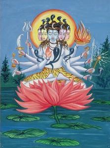 Sada-Shiva