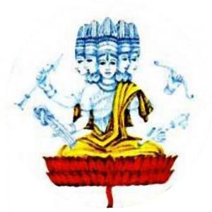 Shakini, la dea di vishuddhi chakra