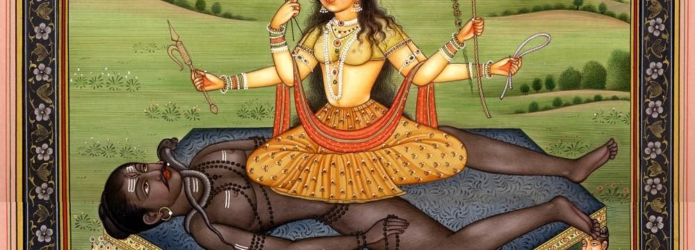 Tripura Rahasya (Jnanakanda) – Nona lettura: La quiete di Hemachuda