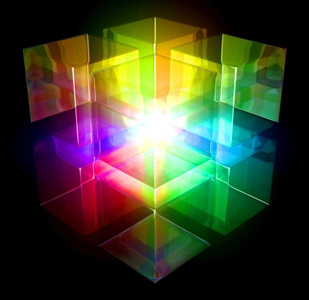 sankhya-cube