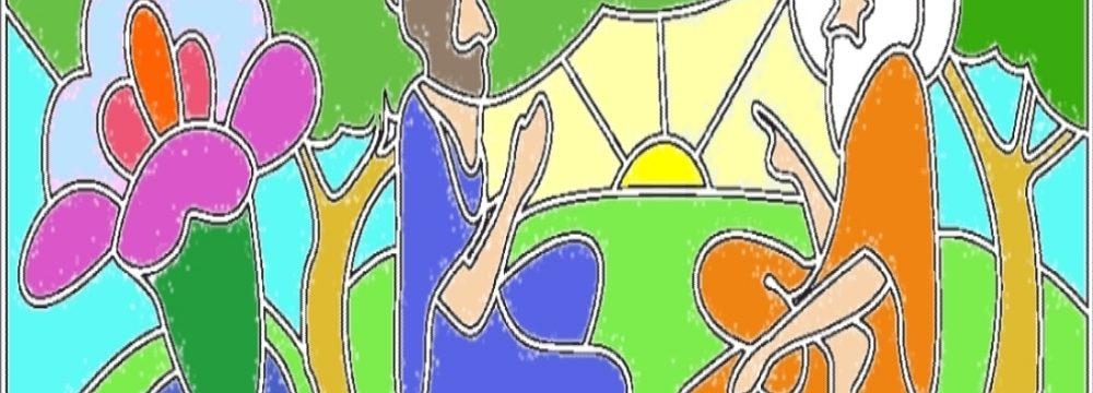 Mente, pensiero e coscienza – l'ipotesi upanishadica