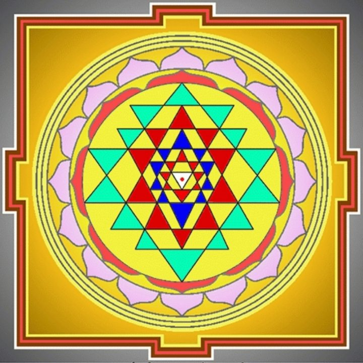Shri Chakra