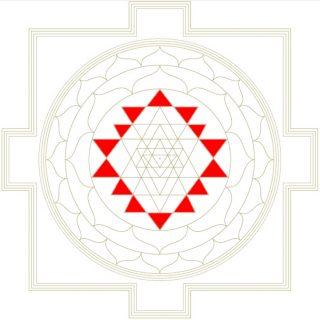 Shri Chakra - quarto circuito