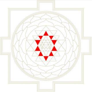 Shri Chakra - quinto circuito