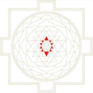 Shri Chakra - sesto circuito