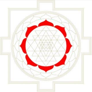 Shri Chakra - terzo circuito
